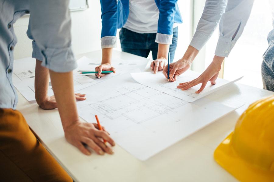 AFCG Courtage etude construction architecte