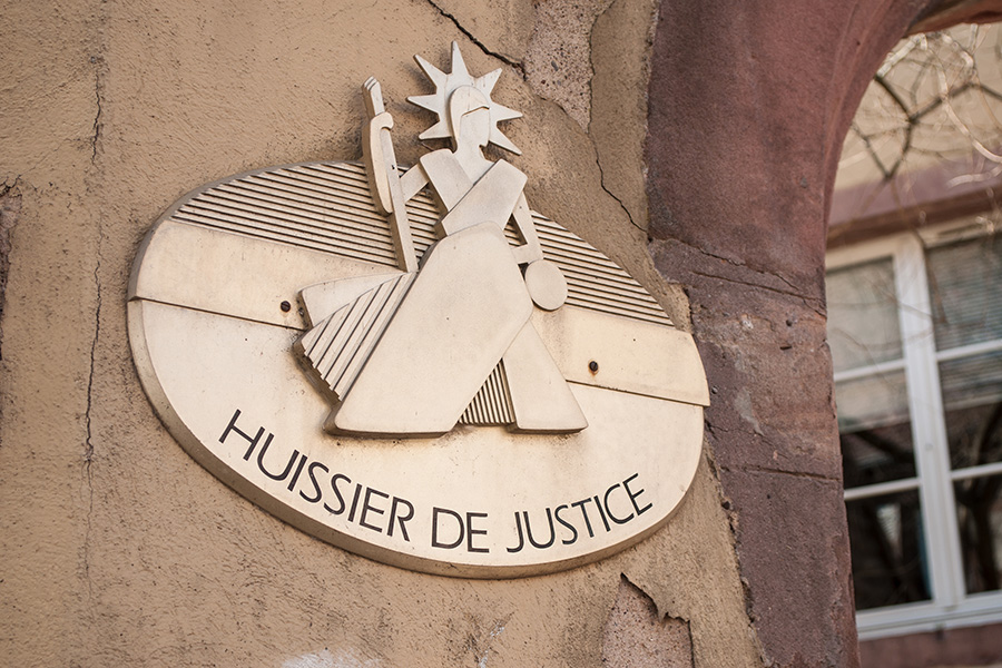 AFCG Courtage huissier