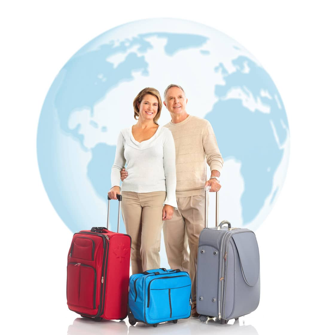 AFCG Courtage voyages assurance